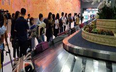 Incoming baggage to be x-rayed at Suvarnabhumi by next year: Customs