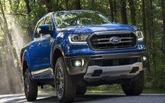 อยากแรงต้องแต่ง! Ford Ranger แดนมะกันกำลังจะมีชุดอุปกรณ์เสริมเพิ่มกำลังสู่ 320 แรงม้า