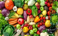 Frozen, fresh or canned food: What's more nutritious?