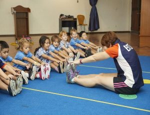 Ask the Expert: Ms Maggie on Physical Literacy and why it is so important for children