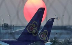 Thai Airways to lay off 30% of its staff