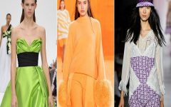 Coronavirus: Why the fashion industry faces an 'existential crisis'