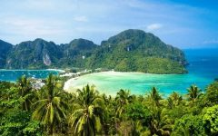 Explore Thailand's Islands – Sign Up for a Phuket Phi Phi Island Package