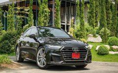 จัดหนัก 0% Audi ประเทศไทยส่งต่อสิทธิพิเศษสู่แพทย์ทั้งดาวน์และผ่อนดอกเบี้ย