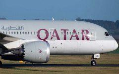 Qatar Airways ออกนโยบายใจป้ำ จองตั๋ววันนี้เปลี่ยนตั๋วฟรีได้ถึงสิ้นปี 2020