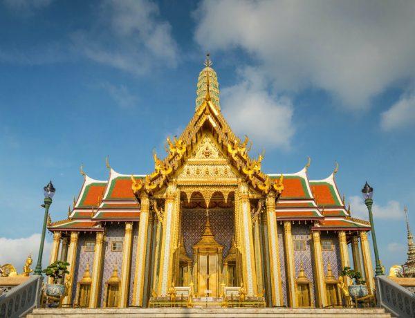 Wat Phra Kaew – Top choice buddhist temple in Ko Ratanakosin & Thonburi