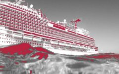 What pandemic? Carnival Cruise bookings soar 600% for August trips