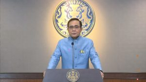 Appealing for patience, Prayuth coy on lifting restrictions