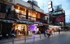BARS MAY REOPEN BY JULY, BUSINESS REPS TO NEGOTIATE