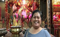 Fished from Bangkok canal and sanctified by king, stubborn goddess defied fate for decades