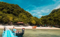 Government to introduce financial incentives to boost domestic tourism