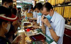 Thailand Economy Suffers Biggest Economic Slump Since 1997