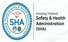 เที่ยวไทยอย่างปลอดภัย แค่มองหาสัญลักษณ์ SHA