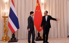 PRAYUT: THAILAND WILL STEP UP TRADE, SERVICE COOPERATION WITH CHINA