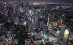 Silom Road tops as the most expensive area to buy land in Bangkok