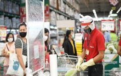 THAI INDUSTRIAL SENTIMENT 'IMPROVES FOR 5 STRAIGHT MONTHS'