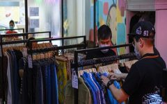 Shop for good: ImpactHK thrift store collaborates with designer platform OnTheList
