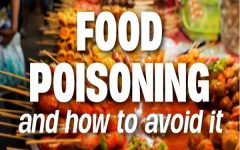 Top 10 tips to avoid food poisoning in Thailand, and how to recover