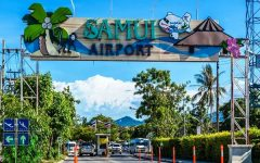 Koh Samui Tourism Operators to Petition Government for Cheaper Flights
