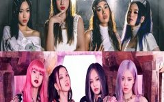 Malaysian girl group Dolla says similarities with K-pop's Blackpink just a 'coincidence'