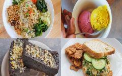 Sanur plant-based canteen Kolaborasi Untuk Desa gains hype with affordable vegan dishes
