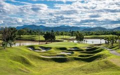 Golf quarantine now available in 6 golf resorts