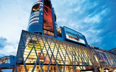 Future of Thai department stores is being redefined