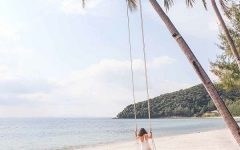 Samui tourism operators push for faster vaccination programme