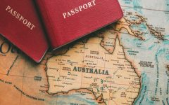 We may need to wait till 2022 for Australian borders to reopen