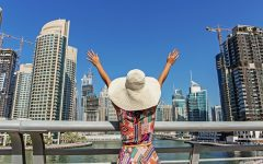 UAE allows multi-entry tourist visa for all nationalities