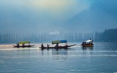 Direct evening flights to boost tourism in Kashmir
