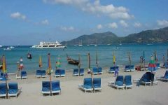 Tourism officials focus on safety to differentiate Phuket from rest of Thailand
