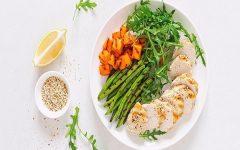 8 อาหารว่างมื้อดึก กินแล้วไม่รู้สึกผิด แถมดีต่อร่างกาย