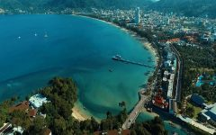 """CORONAVIRUS (COVID-19)UPDATE: Phuket extends current Covid restrictions from June 1 """"until further notice"""""""