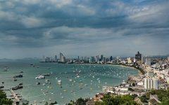 """THAILANDTourism officials eye August reopening under """"Pattaya Move On"""" travel scheme"""