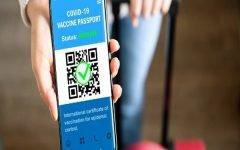 Germany Starts Rolling Out Digital EU Vaccine Passport App
