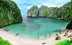 Tourism Authority of Thailand predicts 3 million tourists in 2021