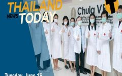 """THAILANDThailand News Today 
