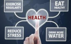 The Steps That Will Ensure Healthy Heart After You Turn 50