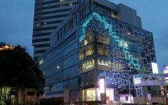 Bangkok shopping centres: stay calm, we're mostly safe