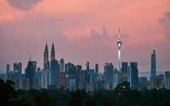 Malaysia imposes lockdown
