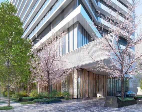 Four Seasons Hotel Osaka: New luxury lifestyle destination in Kansai