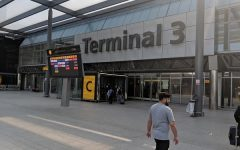 Heathrow Airport reopens terminal 3 for red list arrivals