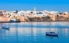 Morocco reopens borders to international travellers