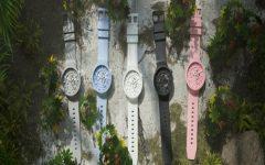 ioceramic นาฬิกาเพื่อคนรักษ์โลก
