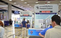 ECONOMY & BUSINESSThailand's Airports Prepare for Tourists Flights Arriving in 120 Days
