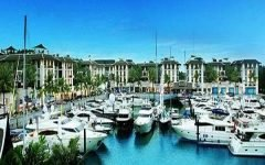 BUSINESSThailand international boat show coming to Phuket in 2022