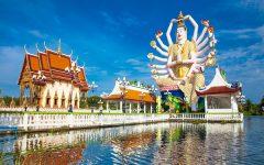 Samui, Krabi, Phang Nga and Chiang Mai to follow after Phuket Sandbox reopening