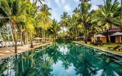 5 of the most amazing hotels in Koh Chang