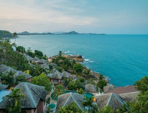 Surge in new Covid infections on Koh Samui
